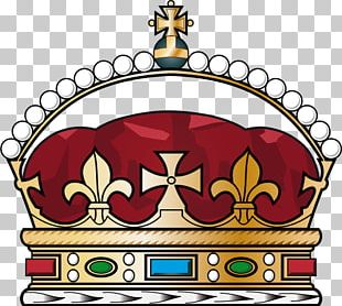 Imperial State Crown Coronet Of Charles PNG