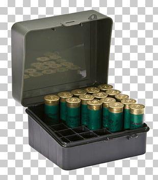 Shotgun Shell Ammunition Box Gauge PNG