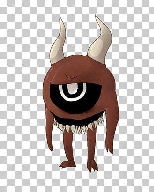 Cartoon Snout Character Headgear PNG