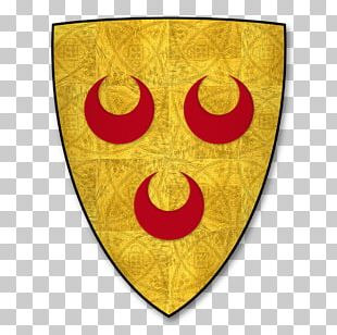 The Parliamentary Roll Aspilogia Roll Of Arms Symbol Knight Banneret PNG