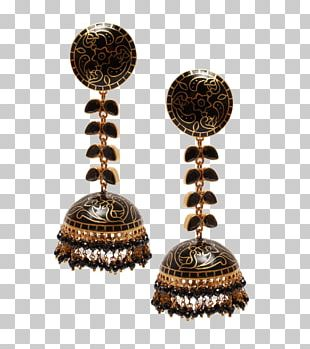 Earring New York City Gold Gemstone Jewellery PNG
