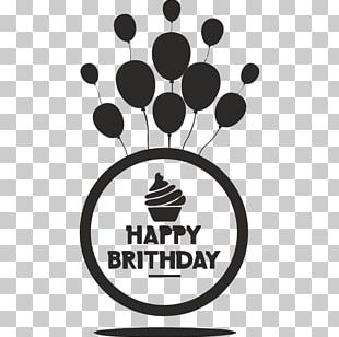 Happy Birthday To You Greeting & Note Cards Balloon PNG