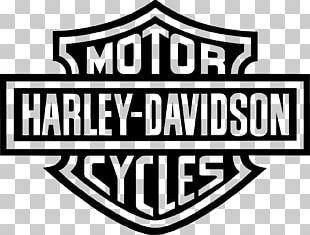 Harley-Davidson Motorcycle Logo PNG