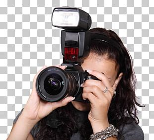 Camera Flash PNG
