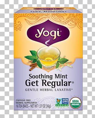 Ginger Tea Yogi Tea Masala Chai Organic Food PNG
