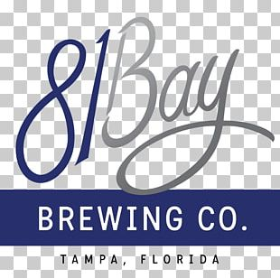 81Bay Brewing Company Beer Gose India Pale Ale PNG