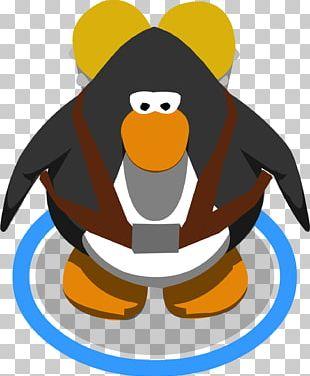 Club Penguin Island PNG