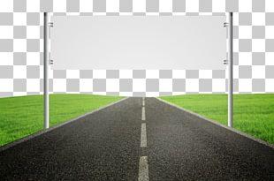 Road Surface Asphalt Zebra Crossing PNG