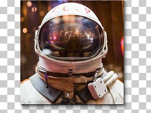 Helmet Memorial Museum Of Cosmonautics Space Suit Astronaut Stock Photography PNG