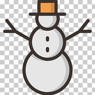 Computer Icons Snowman Christmas Day PNG