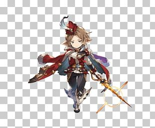 Granblue Fantasy GameWith Video Game Wikia PNG