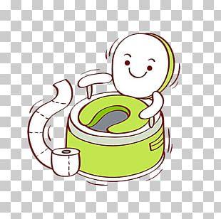 Toilet Paper Toilet Paper Illustration PNG