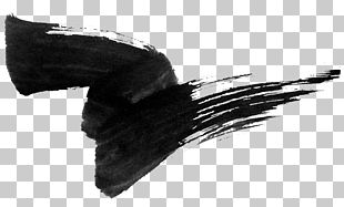 Ink Brush Paintbrush PNG