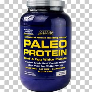 Paleolithic Diet Soy Protein Bodybuilding Supplement Dietary Supplement PNG