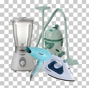 Vacuum Cleaner Mixer Home Appliance PNG