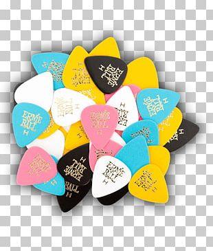 Guitar Picks Electric Guitar Fender Musical Instruments Corporation Acoustic Guitar PNG