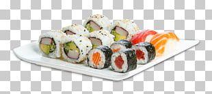 Sushi Japanese Cuisine Philadelphia Roll Toast California Roll PNG