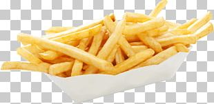 French Fries Serving PNG