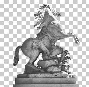 Musée Du Louvre Statue Sculpture PNG
