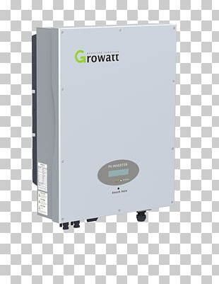 Solar Inverter Power Inverters Grid-tie Inverter Ultimate Ears Three-phase Electric Power PNG
