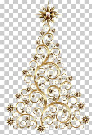Christmas Tree Christmas Decoration Christmas Ornament PNG