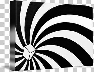 Black And White Graphic Design Art Poster Kind PNG
