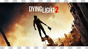 Dying Light 2 4K Resolution Display Resolution High-definition Television PNG