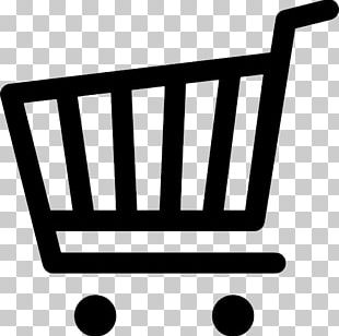 Euclidean Shopping Cart Icon PNG