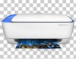 Hewlett-Packard Multi-function Printer HP Deskjet 2132 PNG