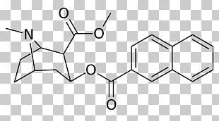 Naphthalene 2-Naphthol Chemistry Molecule Functional Group PNG