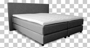 Box-spring Bed Frame Mattress Couch PNG