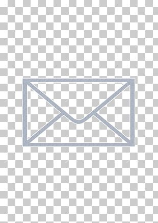 Email Line Icon PNG
