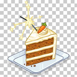 Carrot Cake Torte Muffin Chocolate Cake PNG