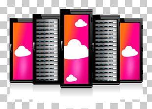 Computer Servers 19-inch Rack PNG