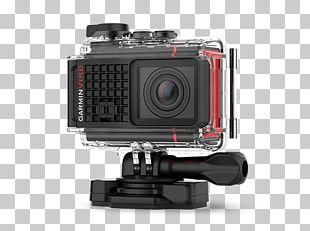 Garmin VIRB Ultra 30 Action Camera Garmin Ltd. 4K Resolution PNG