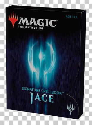 Magic: The Gathering Online Jace Beleren Spellbook Playing Card PNG