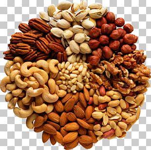 Walnut Food Cashew Pecan PNG
