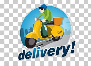 Delivery Logo PNG
