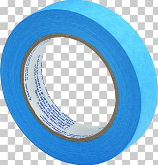 Adhesive Tape Paper Masking Tape Painting Foil PNG