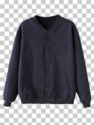 Cardigan Crew Neck T-shirt Clothing Jacket PNG