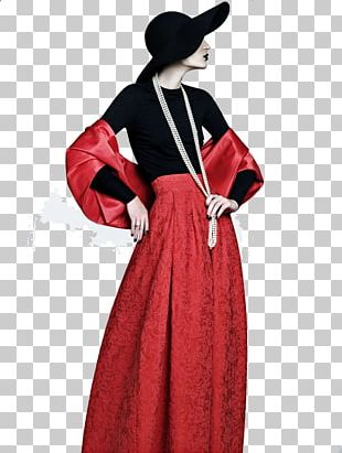 Fashion Gothic Art Goth Subculture PNG