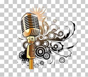 Microphone Shure SM57 Music PNG