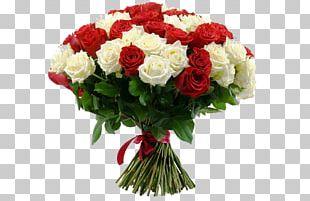 Flower Bouquet Rose Cut Flowers Floristry PNG