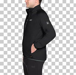 Hood Bluza Sleeve Jacket Pocket PNG