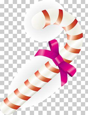 Lollipop Candy Cane PNG