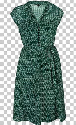Polka Dot Dress Robe Clothing Skirt PNG