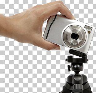 Tripod Camera Lens Photography Digital SLR PNG