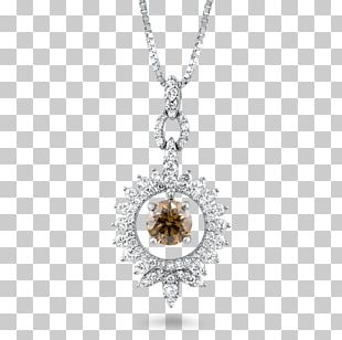 Earring Jewellery Charms & Pendants Necklace Coster Diamonds PNG