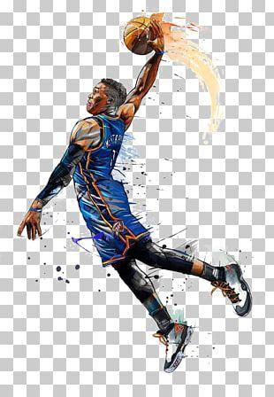 NBA All-Star Game Oklahoma City Thunder Basketball NBA Most Valuable Player Award PNG