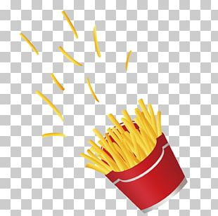 Film French Fries PNG